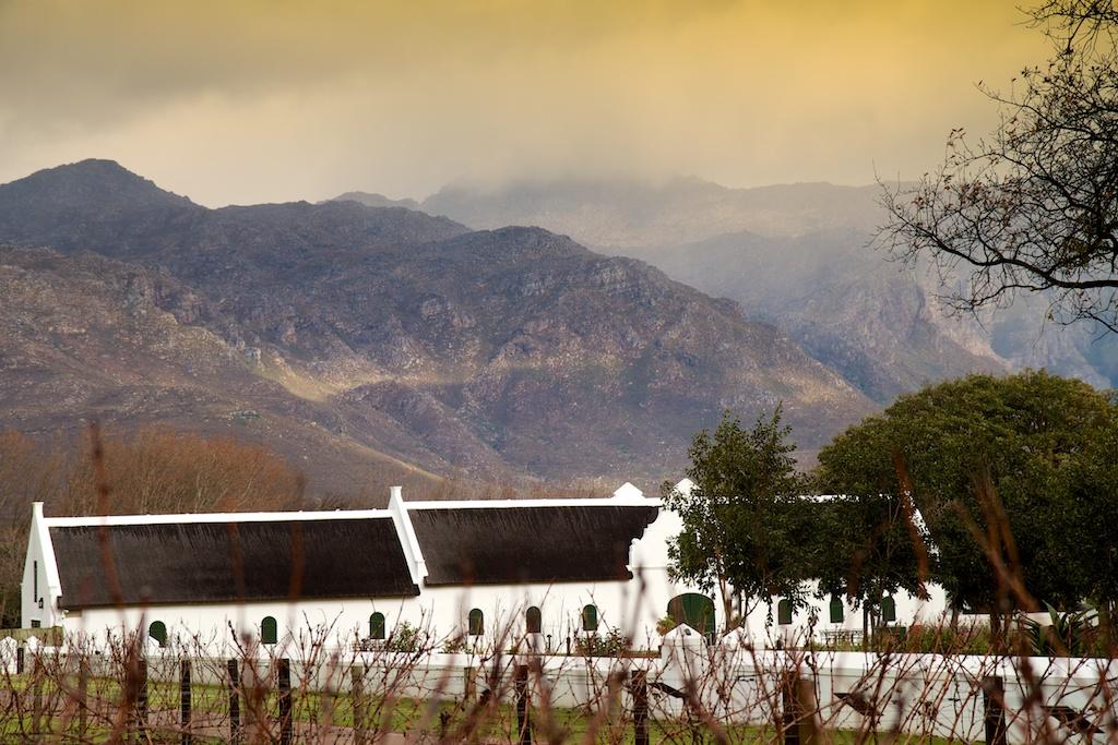 La Motte Vineyard