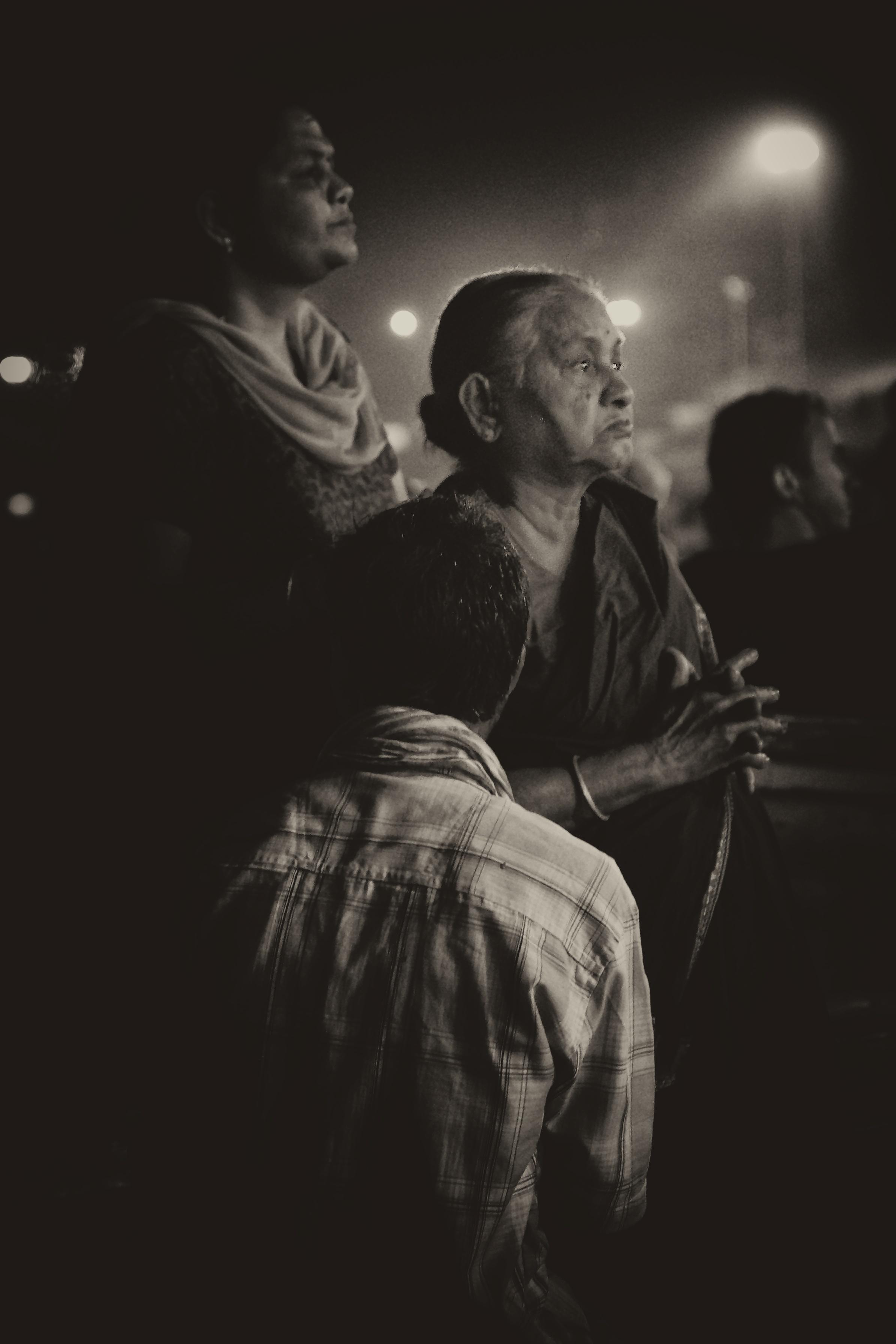 Goodnight Ganges...