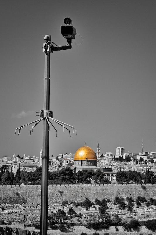 Israel Security Inc.