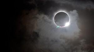 Total Solar Eclipse 2013 (Port Douglas, Australia)