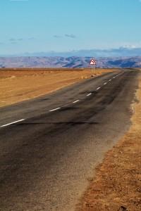 Gariep Area, Namibia
