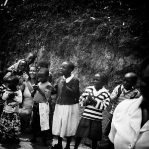 Little Angels Orphanage, Uganda